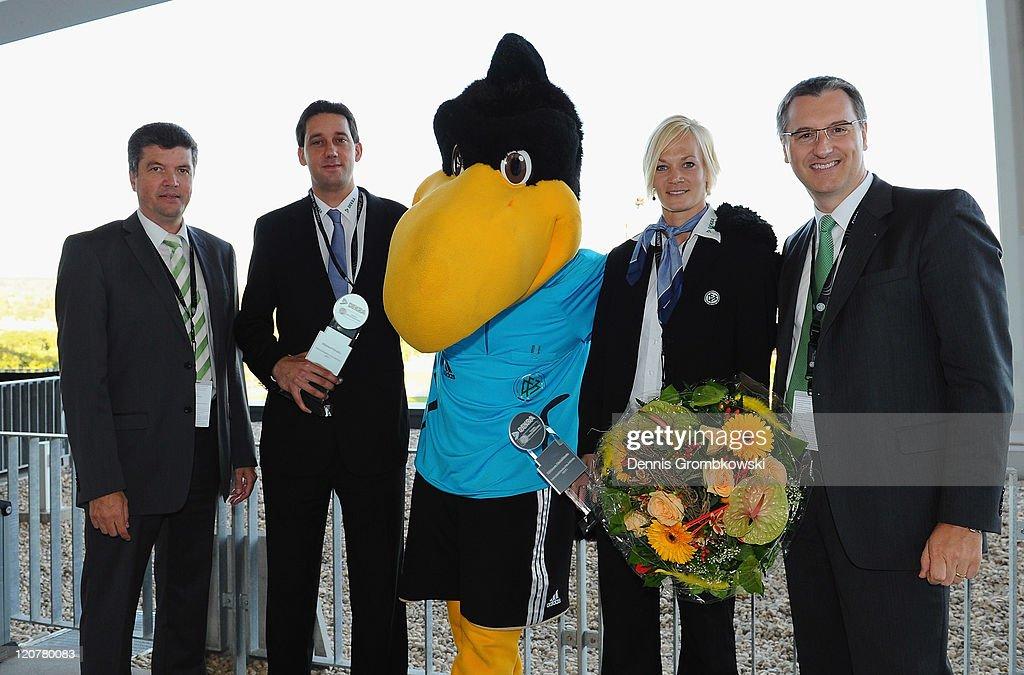 DFB Referee Award