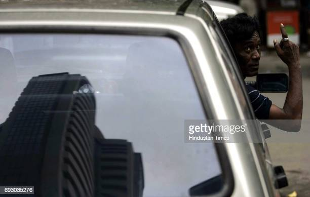Reflected on a cars windshield the Bombay Stock Exchange Sensex galloped to an alltime high on Monday as banks surged ahead of the central bank's...
