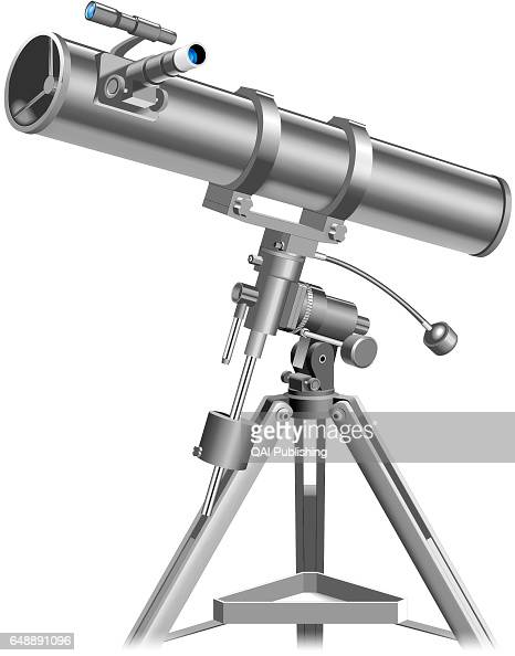 Telescope Stock Photos And Pictures Getty Images
