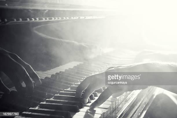 ピアノプレーヤー