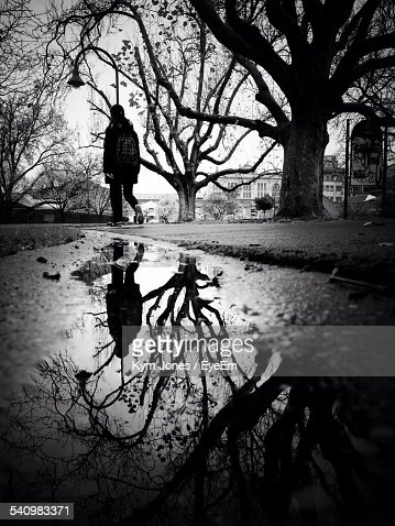 """dead Man Walking Reflection"""