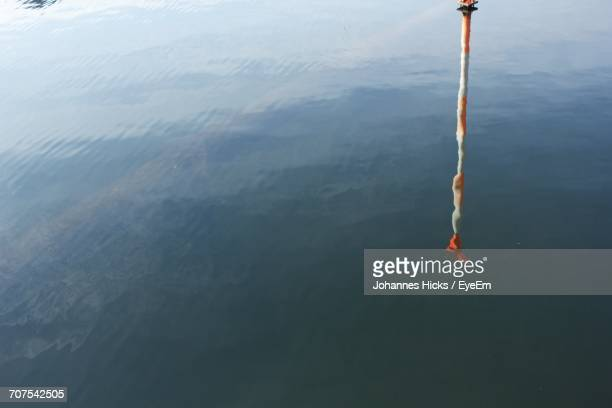 Reflection On Water Surface