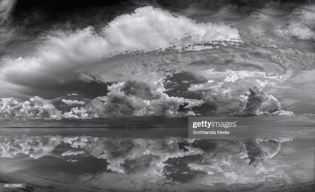 Reflections Of The Gathering Storm