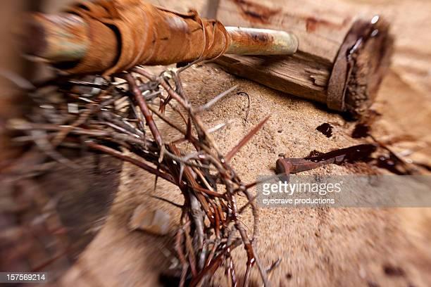 Reflexões sobre Cristo crucifixion