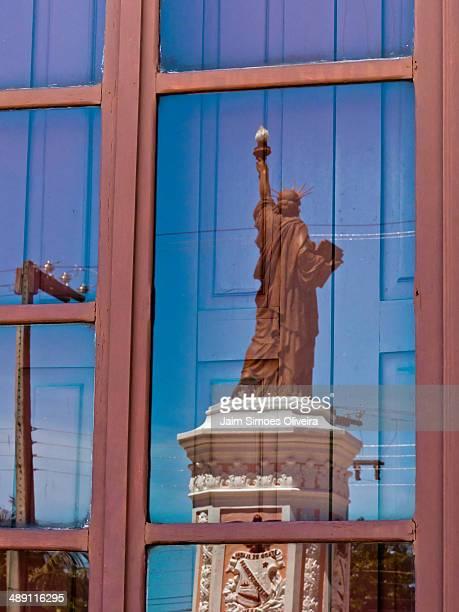 Reflex of liberty