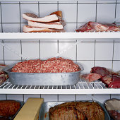 Refrigerated Meat