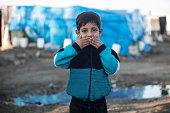 camp refugee, 2018, See no Evil Hear no Evil Speak no Evil, syria, syrian kids