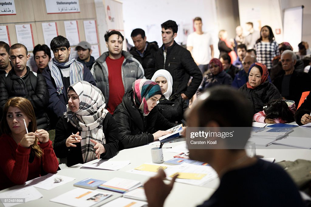 barriers to integration refugees in new countries More than half of refugees are from three countries: syria (55 million),  major  impediments to integration they experienced were the racism.
