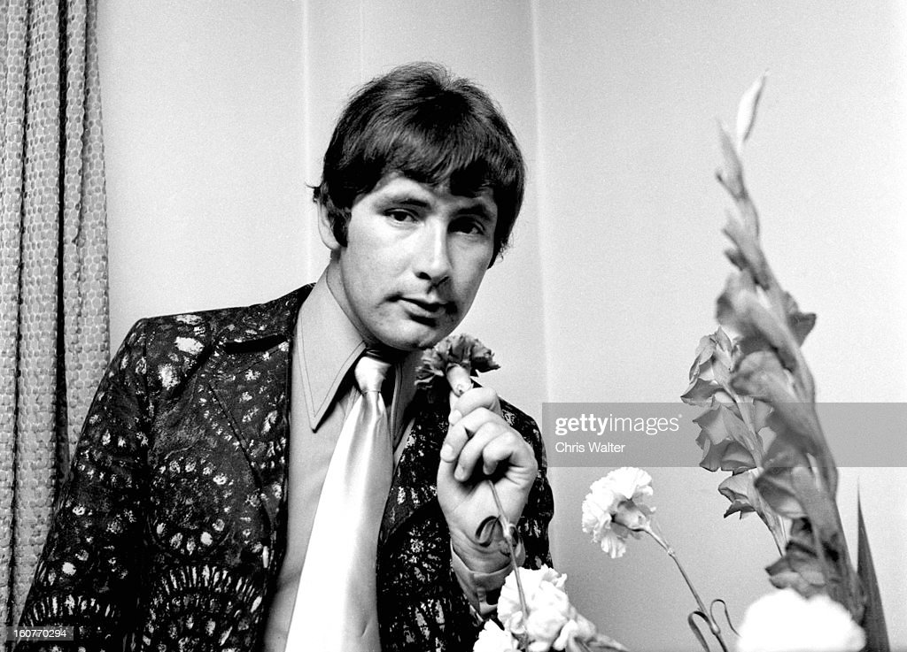 Reg Presley of the Troggs 1966 in London, England archive photo. Reg Presley of 60s rock band The Troggs has February 04, 2013 died aged 71 after suffering from lung cancer.
