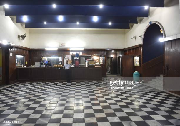 Regal Theatre the 85yearold iconic cinema in the heart of Delhi shut its doors to moviegoers on Thursday only to return as a multiplex on March 30...