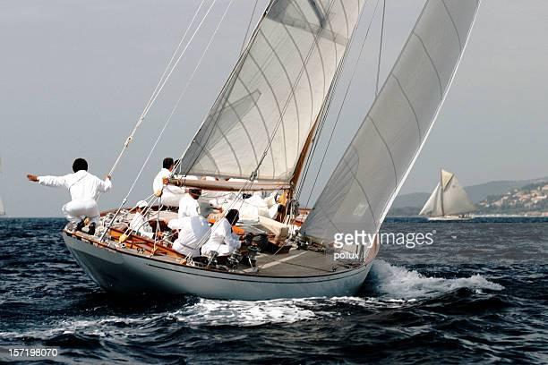 regatta Ajaccio (2007