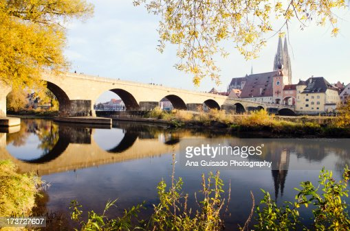 Regensburg, from the other side