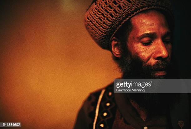 Reggae Guitarist