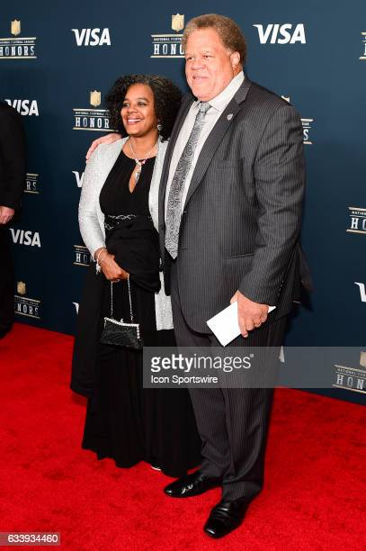 Reggie Mckenzie Stock Photos And Pictures Getty Images