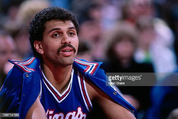 Reggie Theus Reggie Theus Stock Pho...