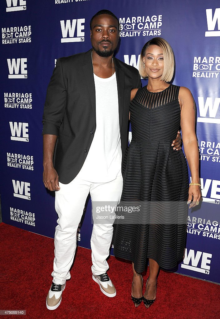 "WE tv's ""Marriage Bootcamp Reality Stars'"" Premiere Party"