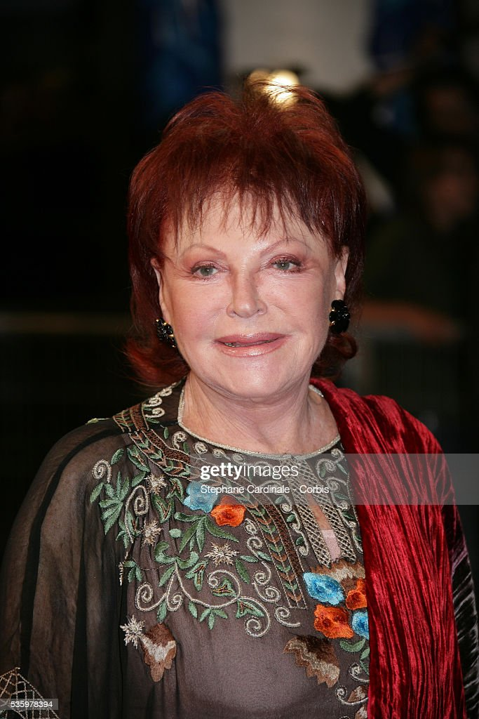 Regine at the opening ceremony of the 31st American Deauville Film Festival.