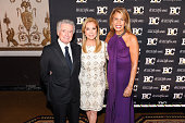 Regis Philbin Kathie Lee Gifford and Hoda Kotb attend Broadcasting and Cable Hall Of Fame Awards 25th Anniversary Gala at The Waldorf Astoria on...