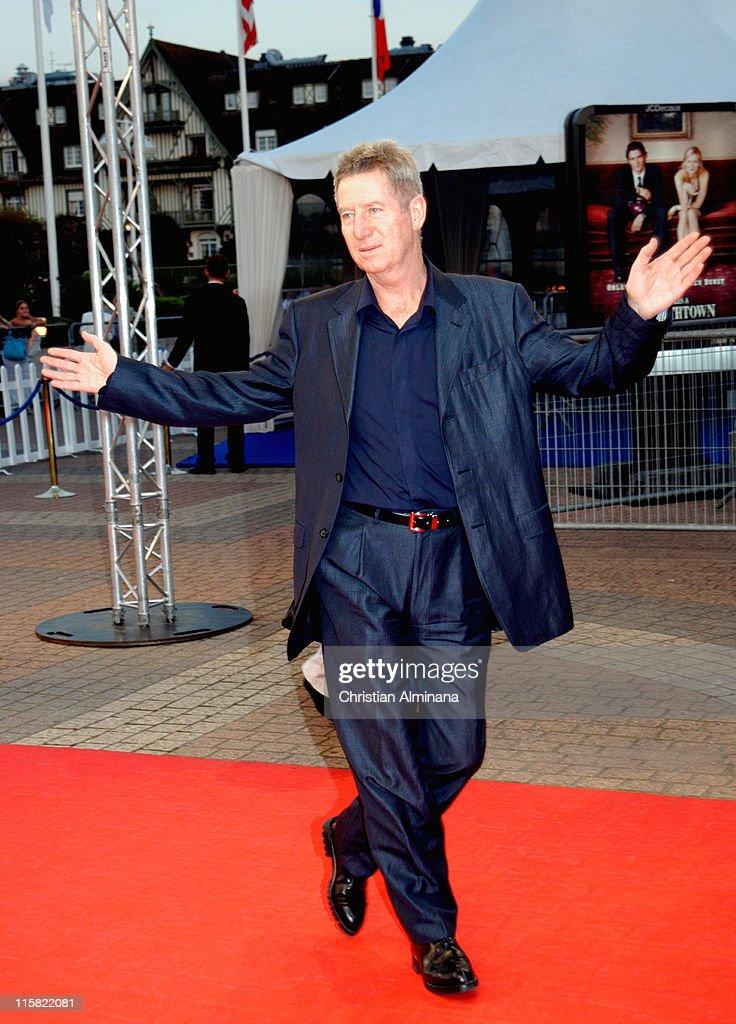 "31st American Film Festival of Deauville - ""Bee Season"" Premiere"