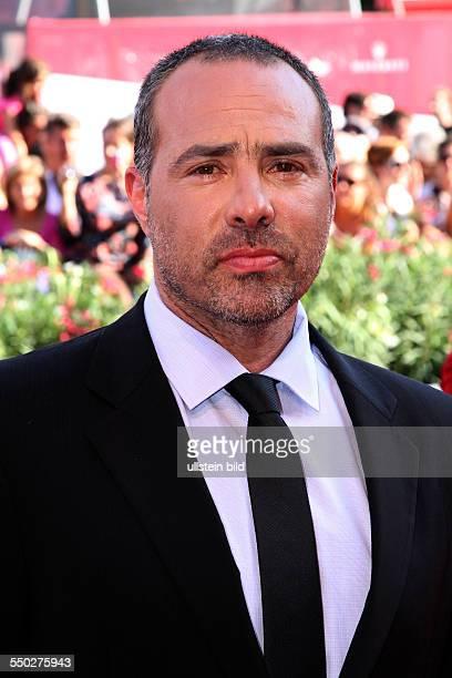 Regisseur und Autor Peter Landesman während der Premiere des Films PARKLAND anlässlich der 70 Internationalen Filmfestspiele von Venedig