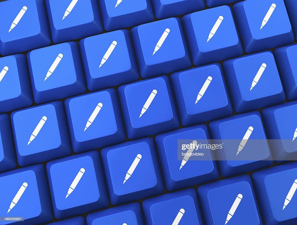 register key : Stockfoto