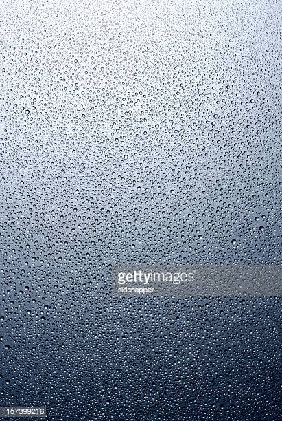 Regular condensation