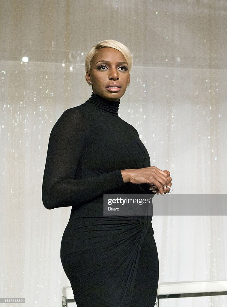 NENE -- 'Rehearsal Dinner' -- Pictured: <a gi-track='captionPersonalityLinkClicked' href=/galleries/search?phrase=NeNe+Leakes&family=editorial&specificpeople=5446374 ng-click='$event.stopPropagation()'>NeNe Leakes</a> --