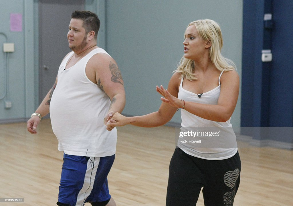 STARS - Rehearsals - Chaz Bono is an LGBT rights advocate, three time author, speaker and the only child of famed entertainers Sonny and Cher. He teams up with Lacey Schwimmer, who is back for her 5th season. A dynamic lineup of stars will take the stage performing either the Cha Cha Cha or The Viennese Waltz for the two-hour season premiere of 'Dancing with the Stars,' MONDAY, SEPTEMBER 19 (8:00-10:01 p.m., ET) on the ABC Television Network. CHAZ