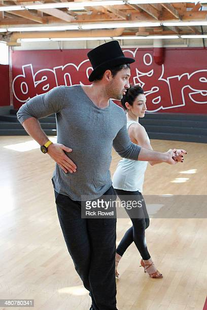 STARS Rehearsals This season's dynamic lineup of stars will perform for the first time on live national television with their professional partners...