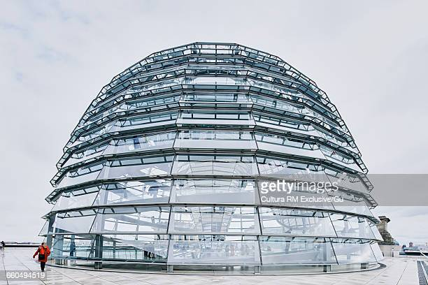 reichstag dome stock photos and pictures getty images. Black Bedroom Furniture Sets. Home Design Ideas
