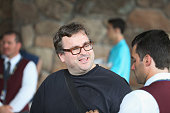 Reid Hoffman cofounder of LinkedIn attends the Allen Company Sun Valley Conference on July 7 2015 in Sun Valley Idaho Many of the worlds wealthiest...