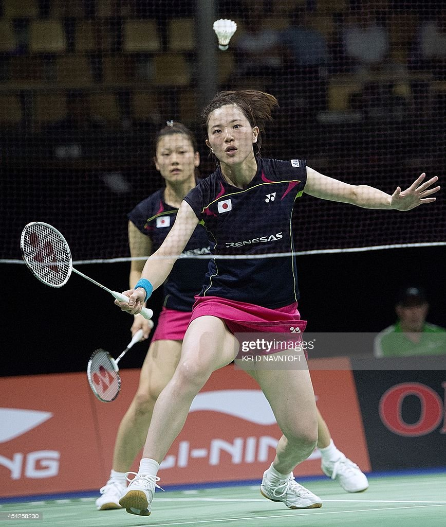 Badminton Copenhagen Stock s and
