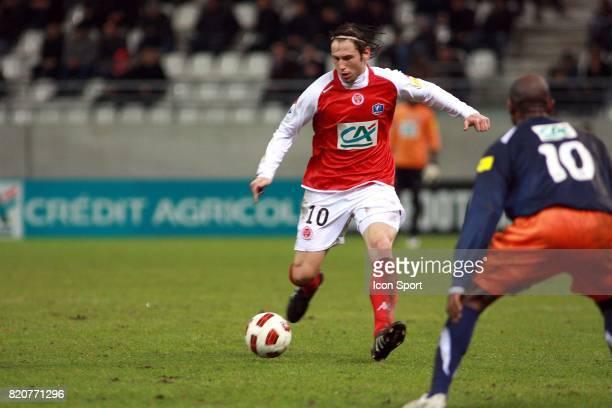 KRYCHOWIAK Reims / Montpellier 32e Finale Coupe de France