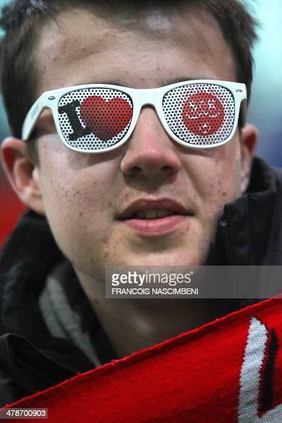Stade de reims v olympique de marseille ligue 1 photos - Piscine olympique reims ...