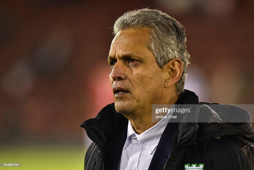 Huracan v Atletico Nacional - Copa Libertadores 2016