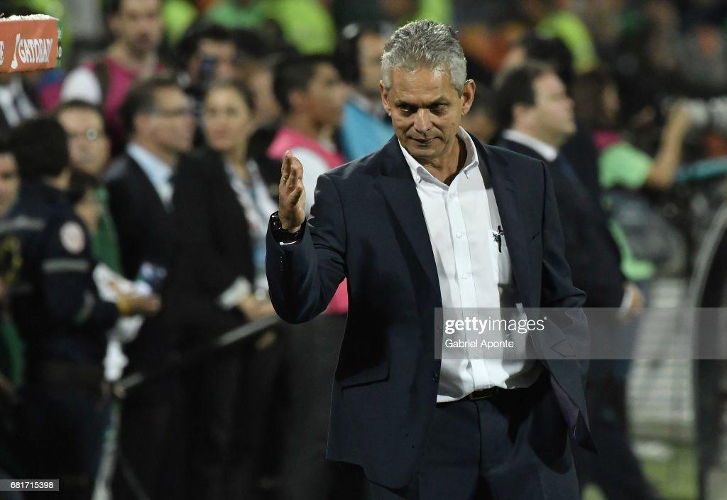 Atletico Nacional v Chapecoense - CONMEBOL Recopa Sudamericana 2017
