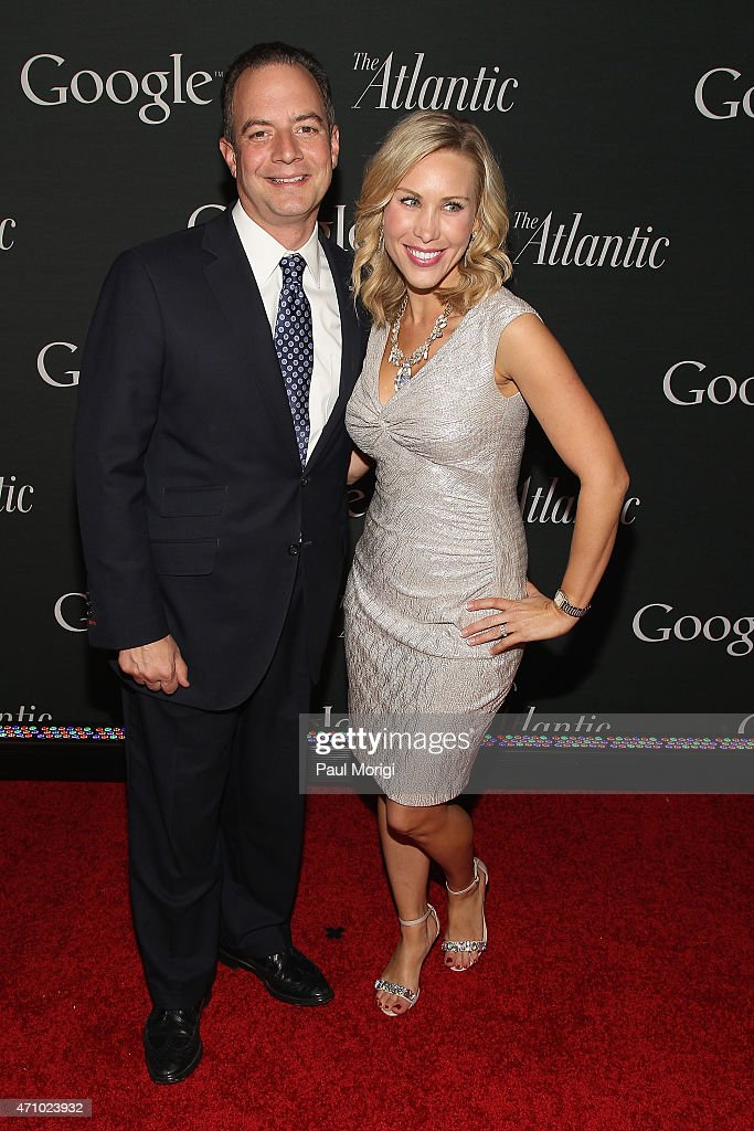 Sally Priebus Bio, Wiki, Husband, Age and Facts - Stardom Place