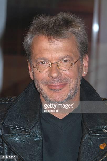 Reinhard Mey *Singer songwriter composer musician balladeerPortrait 2004