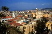 Reise Griechenland Europa Kreta Chania