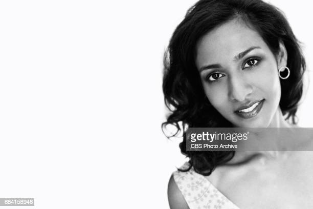 Rekha Sharma will star as 'Commander Landry' the security officer of the Starship Discovery Sharma's television credits include 'Battlestar...