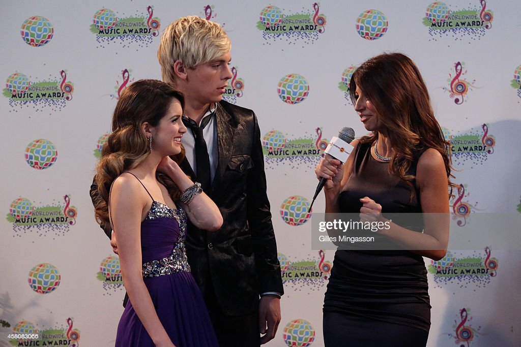AUSTIN & ALLY - 'Relationships & Red Carpets' - Austin and Ally's relationship hits another road block when his music label forces him to hide their relationship from the public. Meanwhile, Dez contemplates moving to L.A. in an effort to be closer to his girlfriend and attend film school. This episode of 'Austin & Ally' airs Sunday, November 23 (8:00 PM - 8:30 PM ET/PT), on Disney Channel.