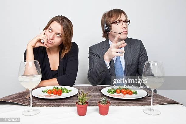 Beziehungen vs Business
