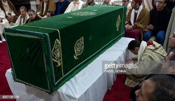 Sidi Hamza Photos et images de collection   Getty Images