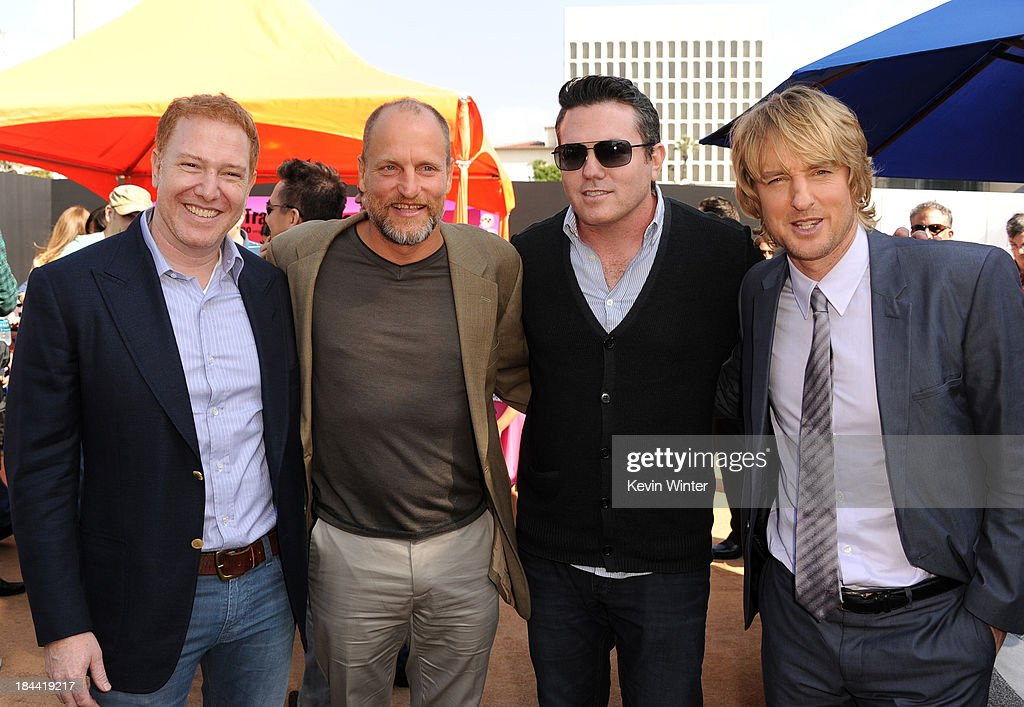 """Premiere Of Relativity Media's """"Free Birds"""" - After Party"""