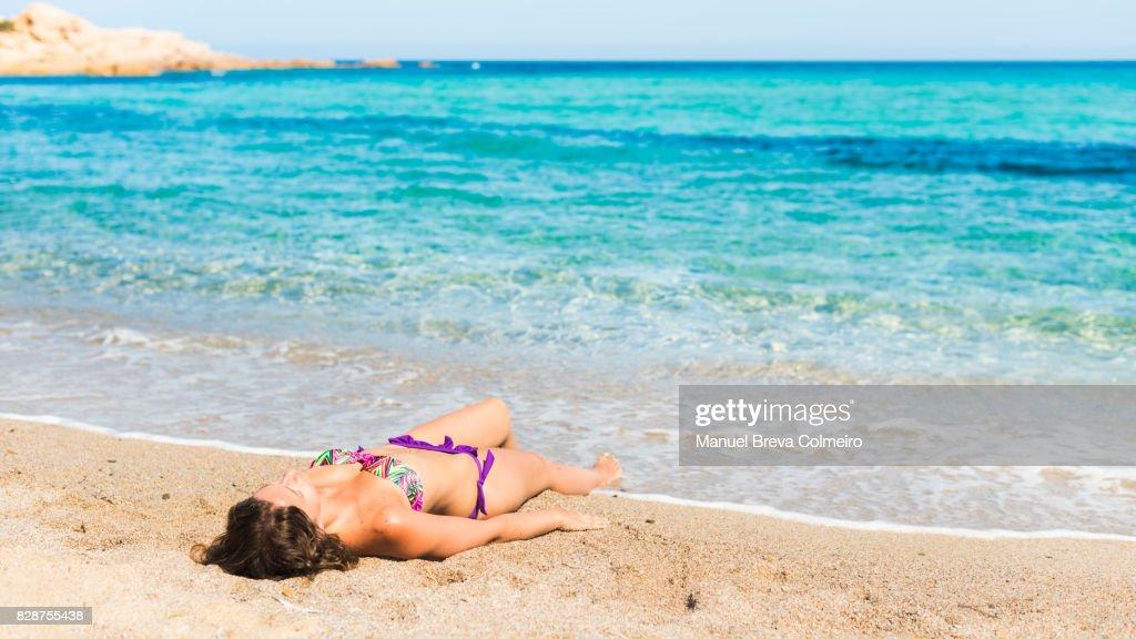 Relax in Sardinia : Photo