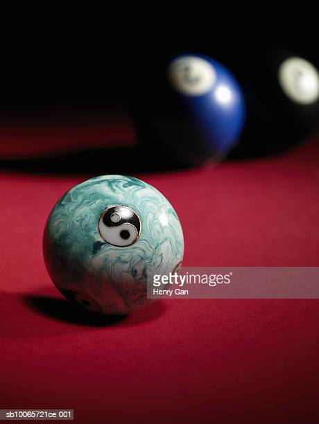 Relaxation balls