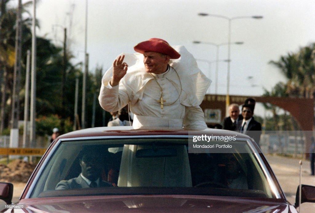 Pope John Paul II To Be Made Saint