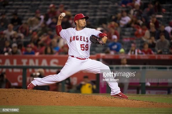 Fernando Salas Angels
