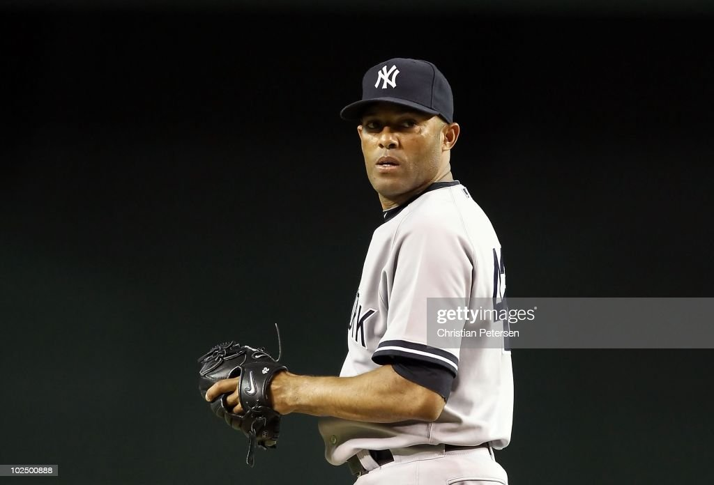 New York Yankees v Arizona Diamondbacks
