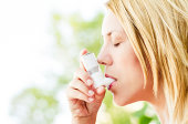 Relieving asthma and allergic reactions